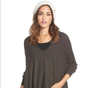 Billabong Changing Wind Sweater in Grey